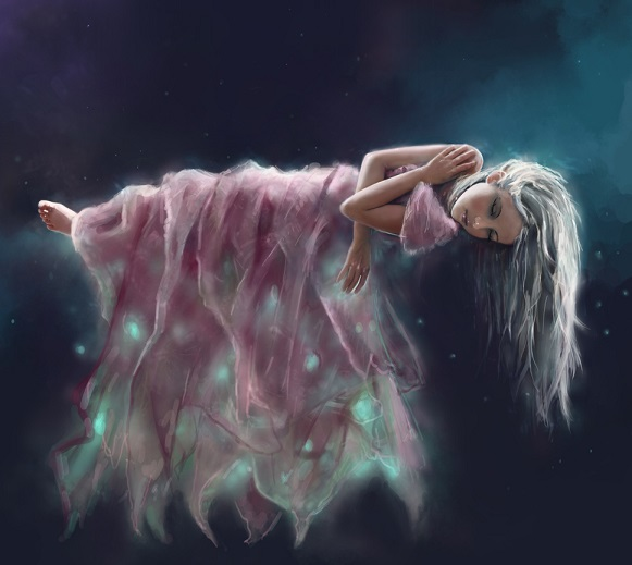 sleepparalysi